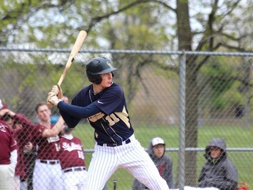All-Catholic Baseball Selections