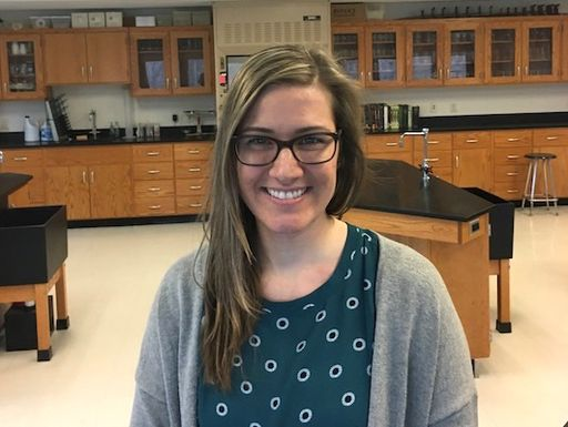 Faculty Spotlight: Mrs. Lisa Schrader