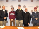 College Signing Day, November 2019